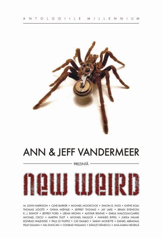 am-new-weird