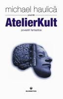front - AtelierKult - povestiri fantastice