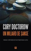 front - Doctorow, Cory - Un miliard de sanse