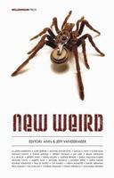 front - New Weird