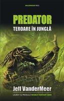 front - VanderMeer, Jeff - Predator