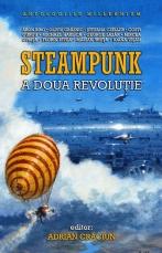 Steampunk: a doua revolutie
